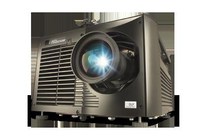 Vidéoprojecteur Full HD 18