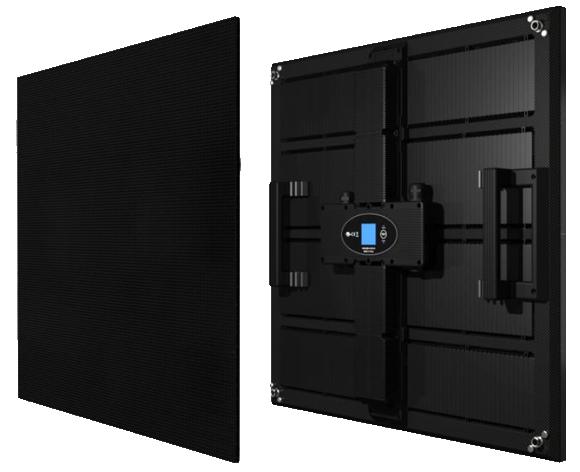 Panneaux LED FCI 2 ultra fin et léger fibre de carbone 2.6 mm indoor Image