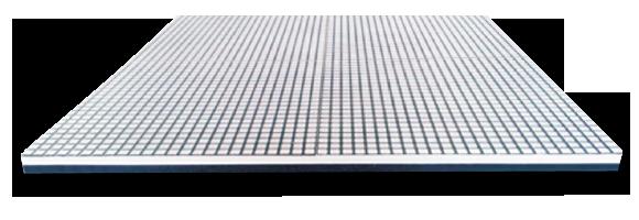 Panneaux LED FL 7X 7.81mm semi-outdoor Image