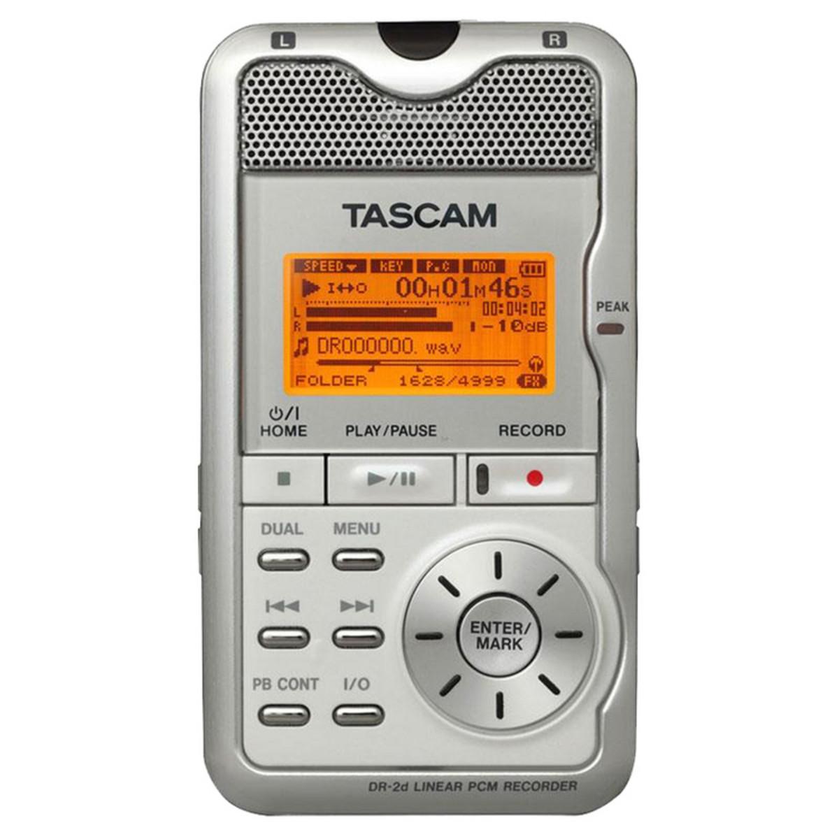 Enregistreur audio numérique Image