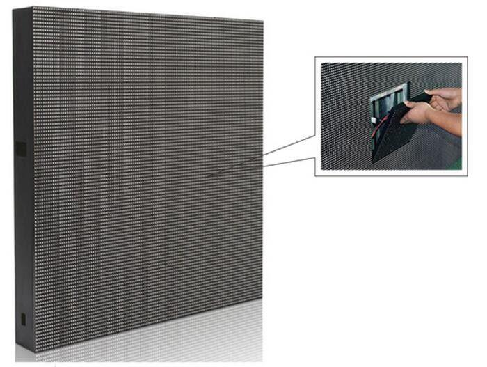 Panneaux LED 10mm outdoor Image
