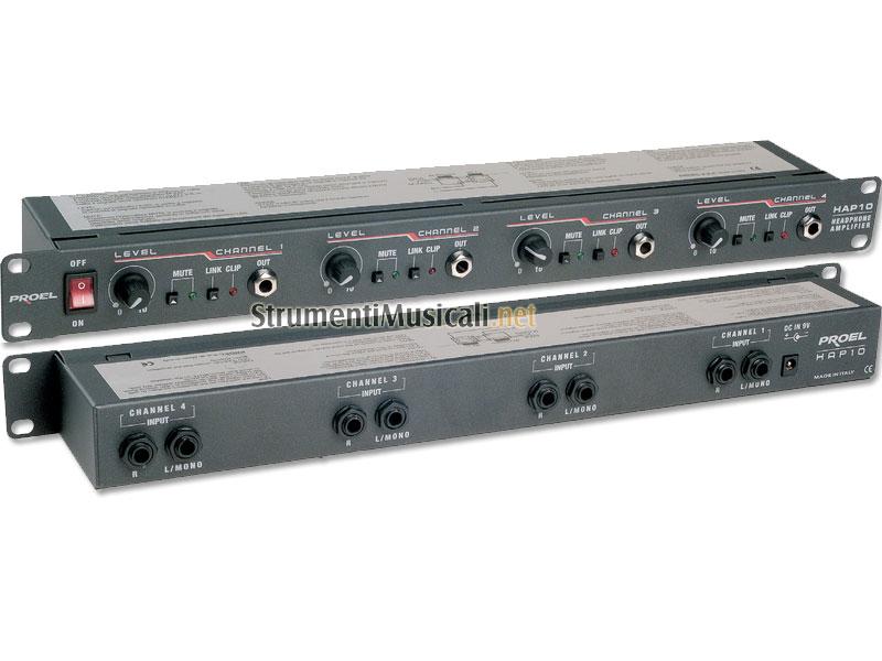 Amplificateur Image