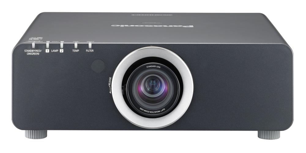Vidéoprojecteur laser Panasonic 6