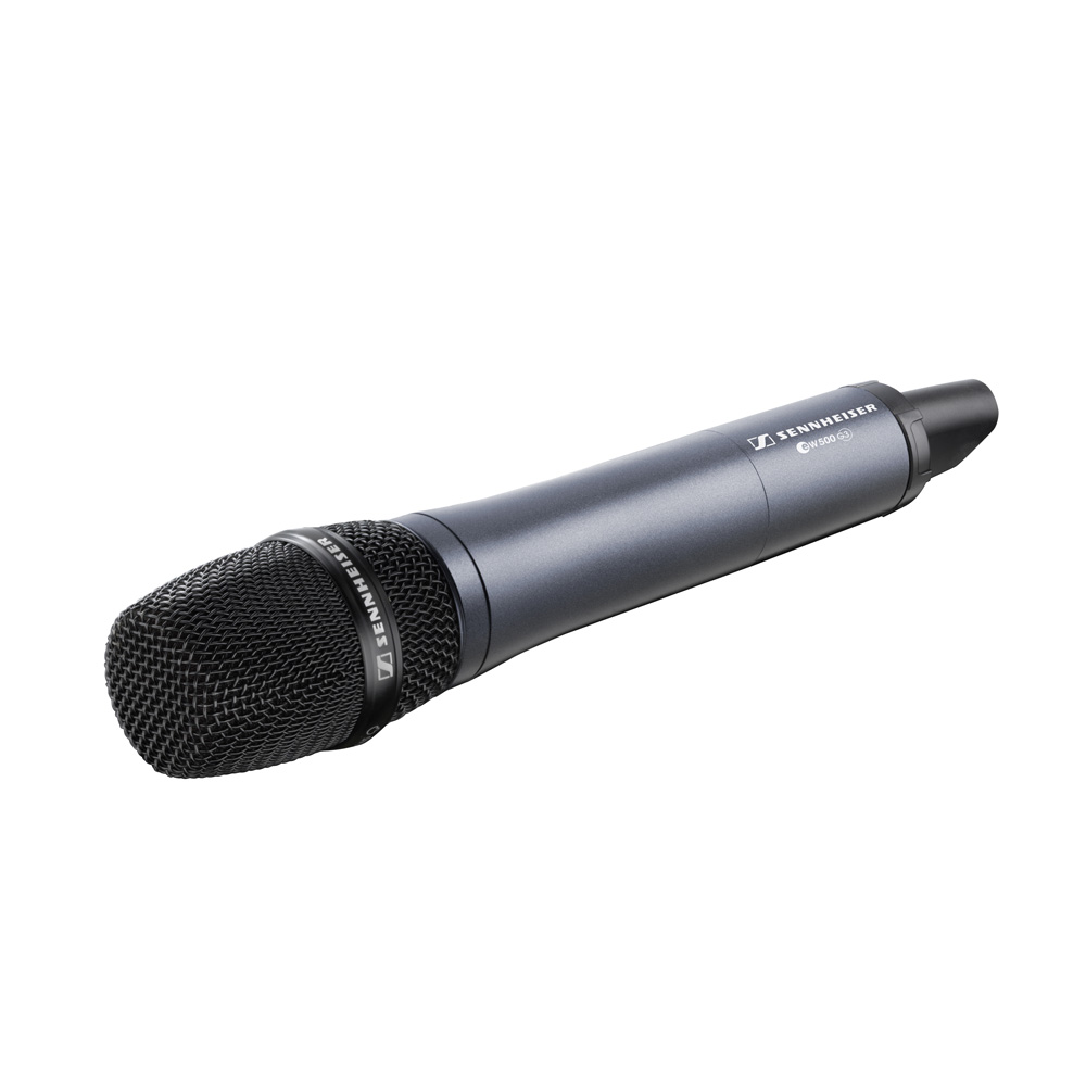 Micro HF sans fil à main Sennheiser EW500 G3 Image