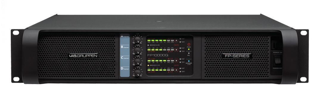 Amplificateur Labgruppen Image