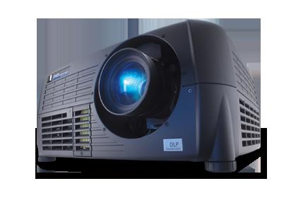 Vidéoprojecteur Full HD 8
