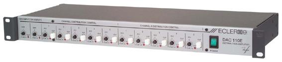 Zoneur ECLER DAC 110 E Image