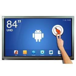 Écran LCD full HD - Tactile Image