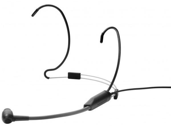 Micro HF sans fil serre-tête Sennheiser EW500 Image
