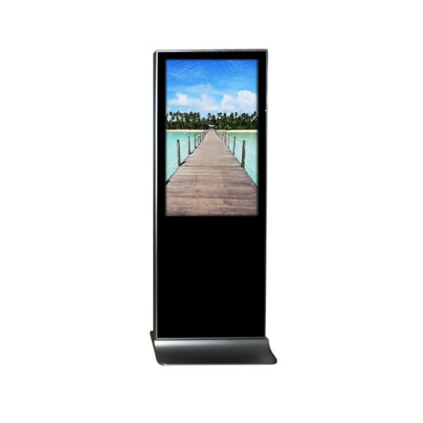 "Totem 4K Multitouch - 50"" Image"