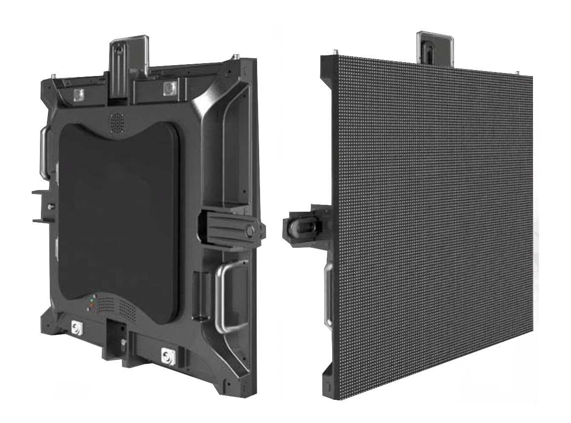 Panneaux LED Pitch 3.8mm - indoor Image