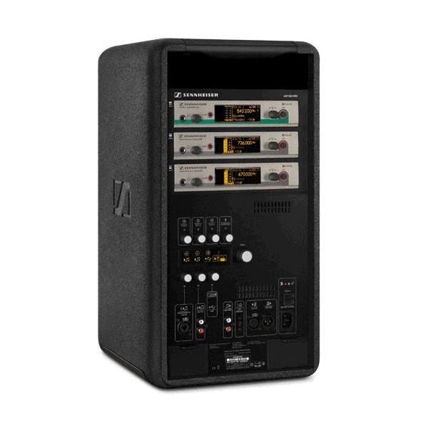 Haut-parleur amplifié sans fil - Sennheiser LSP500 PRO Image