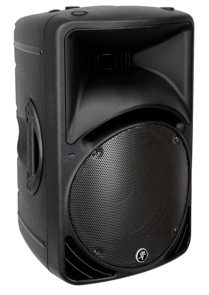 Haut-parleur amplifié - MAKIE SRM450 Image