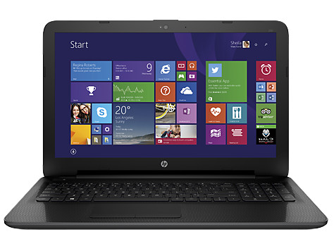 PC HP Image