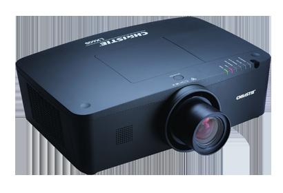 Vidéoprojecteur Full HD 6