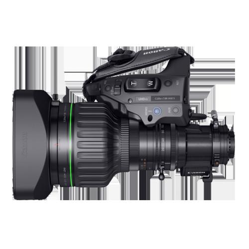 Objectif HD caméra Image