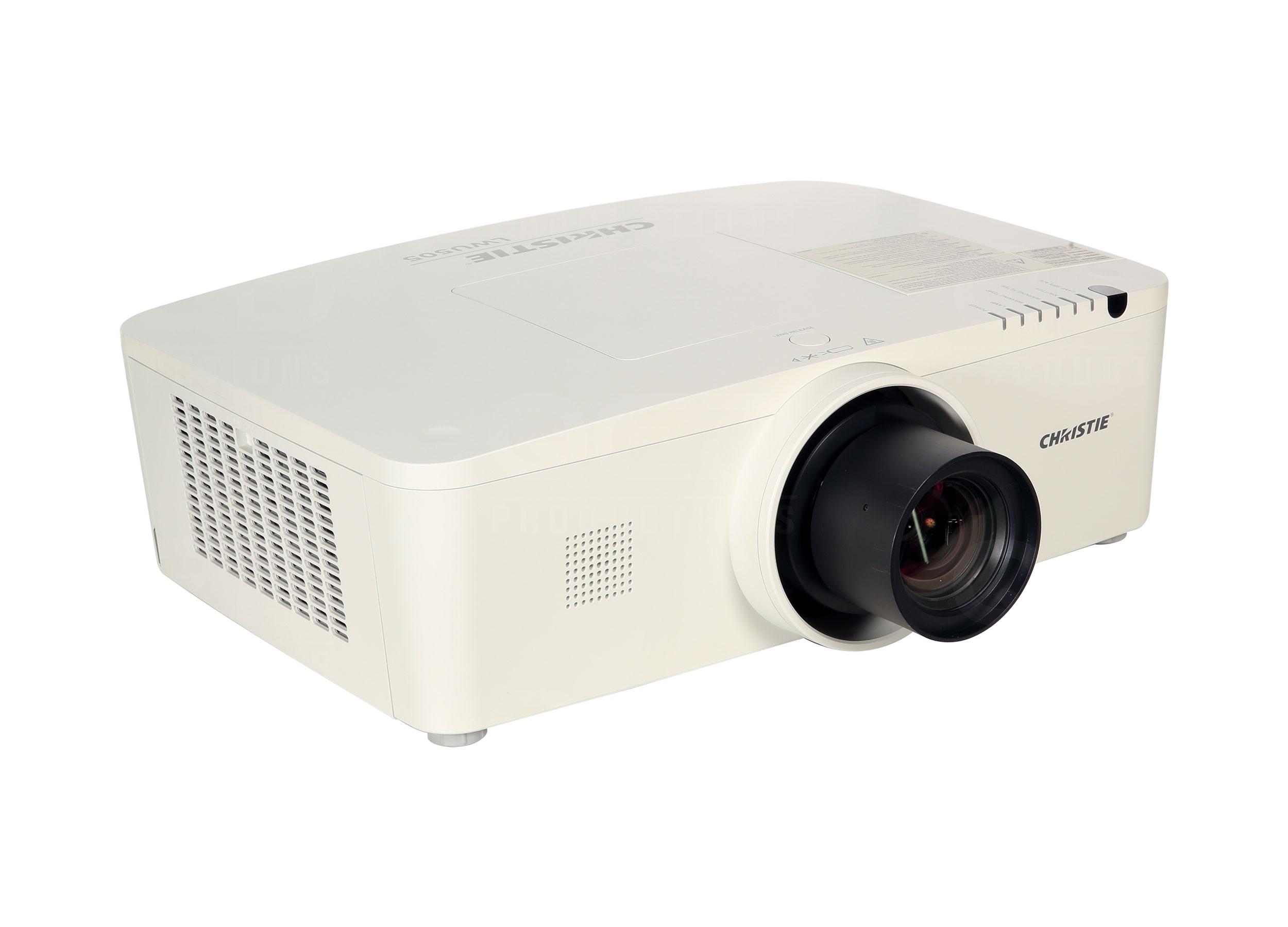 Vidéoprojecteur Full HD 5