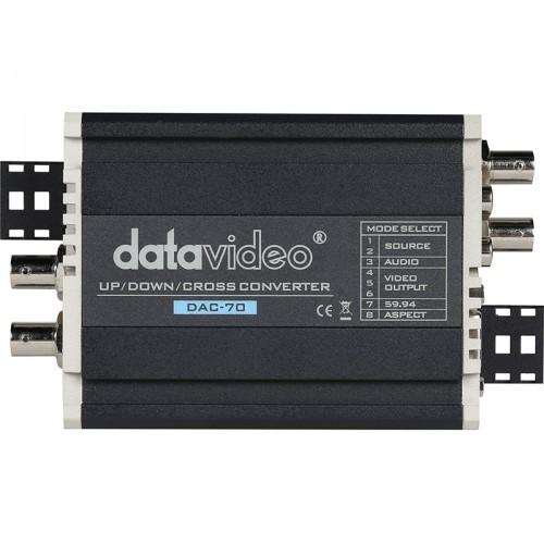 Convertisseur Data vidéo - DAC 70 Image