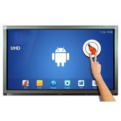 "Écran LCD full HD - Tactile 21"" / 32"" / 50"" Image"
