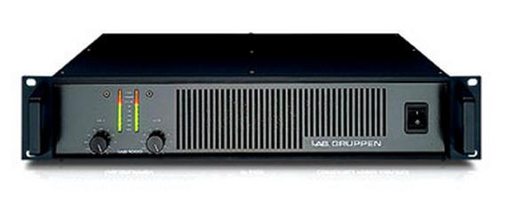 Amplificateur audio Image