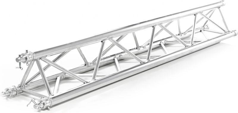 Truss structure aluminium Image