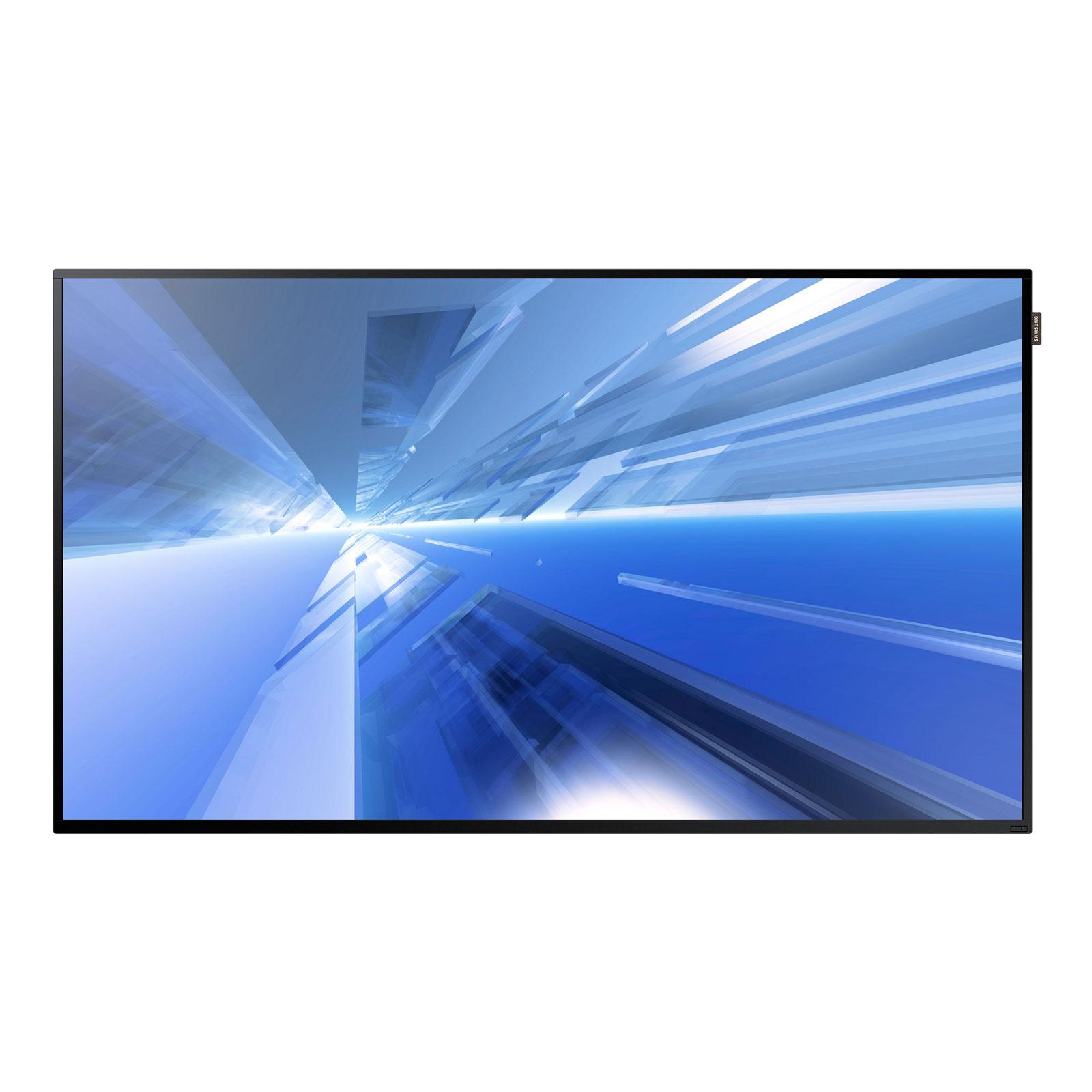 """Écran LCD Full HD - 21"""" à 70"""" Image"""