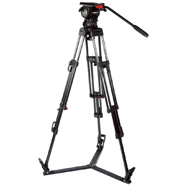 Pied caméra - Sachtler 18 Image